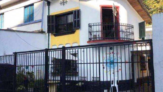 Foto - Casa 218 m² - Bela Vista - São Paulo - SP - [1]
