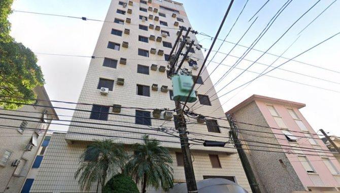 Foto - Apartamento 125 m² (01 Vaga) - Ponta da Praia - Santos - SP - [1]