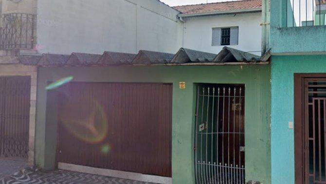 Foto - Metade Ideal sobre Casa 155 m² - Vila Nova Pauliceia - São Paulo - SP - [1]