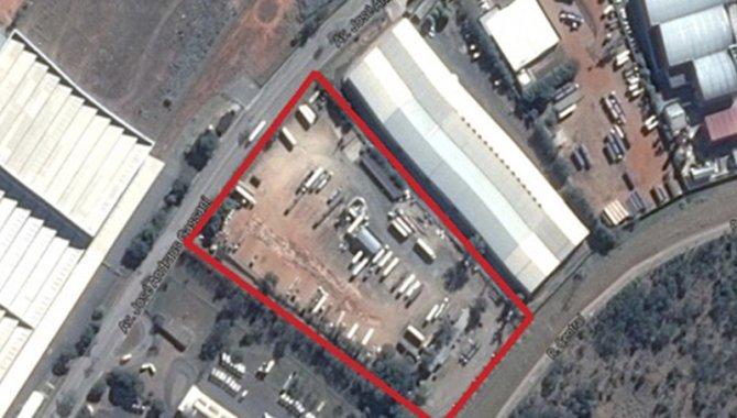 Foto - Imóvel Comercial 30.322 m² - Distrito Industrial - Uberlândia - MG - [1]