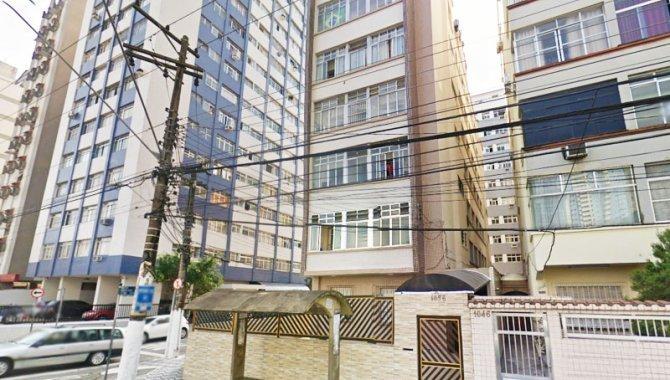 Foto - Direitos sobre Apartamento 51 m² - Itararé - São Vicente - SP - [1]