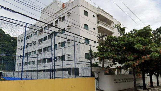 Foto - Apartamento 27 m² - Jardim Três Marias - Guarujá - SP - [1]
