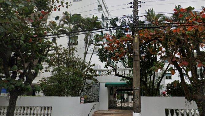 Foto - Apartamento 27 m² - Jardim Três Marias - Guarujá - SP - [2]