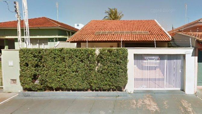 Foto - Casa 350 m² - Centro - São Joaquim da Barra - SP - [1]