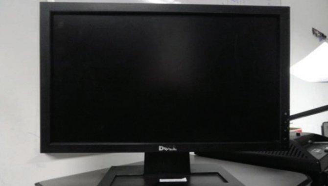 Foto - 01 Monitor Dell - [1]