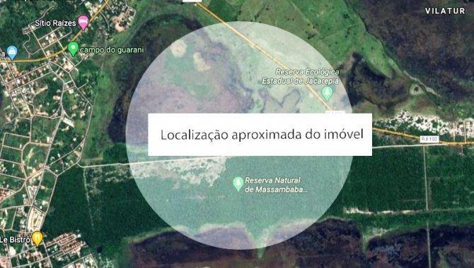 Foto - Área de Terras 726.000 m² - Massambaba - Saquarema - RJ - [1]