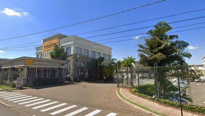 Foto - Sala Comercial 38 m² - Jardim Santa Genebra - Campinas - SP - [1]