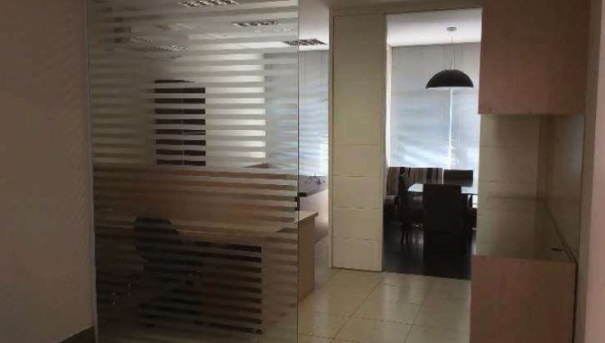 Foto - Sala Comercial 38 m² - Jardim Santa Genebra - Campinas - SP - [2]