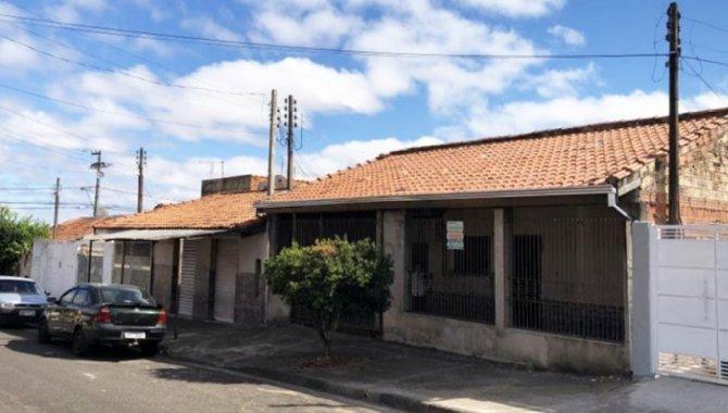 Foto - Casa 35 m² - Jardim Vera Cruz - Avaré - SP - [1]