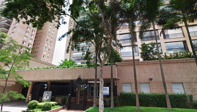 Foto - Apartamento 167 m²  (02 Vagas) - Brooklin - São Paulo - SP - [2]