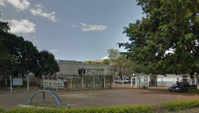Foto - Imóvel Industrial 11.216 m² -  Distrito Industrial - São João da Boa Vista - SP - [2]