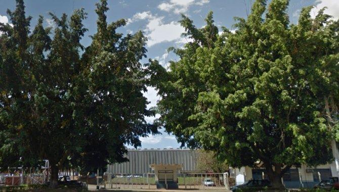 Foto - Imóvel Industrial 11.216 m² -  Distrito Industrial - São João da Boa Vista - SP - [1]