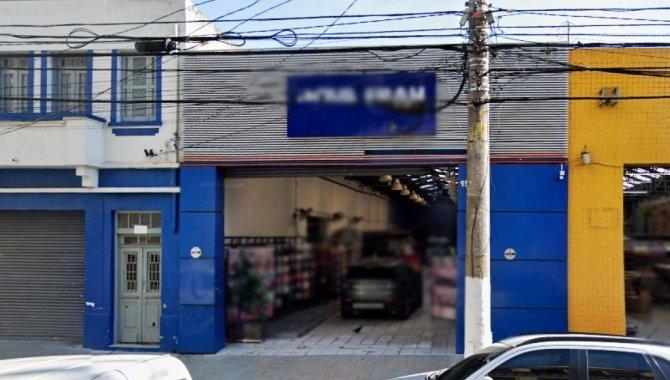 Foto - Parte Ideal sobre Imóvel Comercial - Brás - São Paulo - SP - [1]