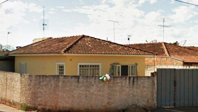 Foto - Parte Ideal sobre Casa 60 m² - Jardim Nossa Senhora Aparecida - Ourinhos - SP - [1]
