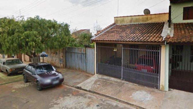 Foto - Casa e Terreno 125 m² - Conjunto Brasil Novo - Avaré - SP - [1]
