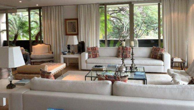 Foto - Apartamento 569 m² (05 Vagas) - Vila Nova Conceição - São Paulo - SP - [6]