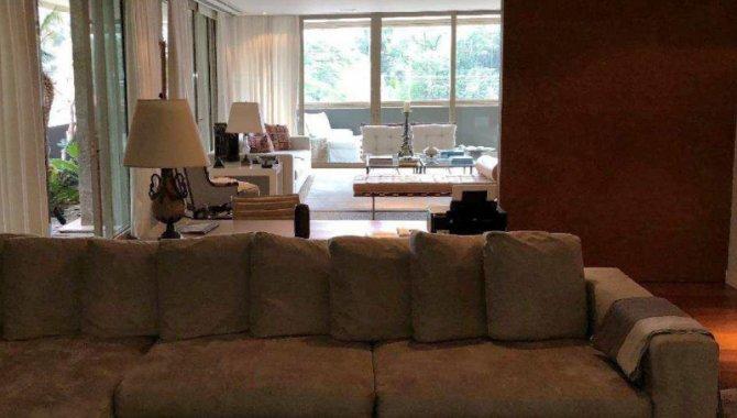 Foto - Apartamento 569 m² (05 Vagas) - Vila Nova Conceição - São Paulo - SP - [9]