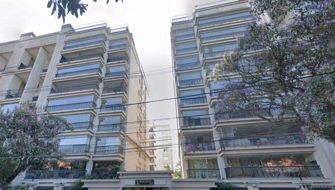 Foto - Direitos sobre Apartamento 185 m² (03 Vagas) - Santo Amaro - São Paulo - SP - [1]