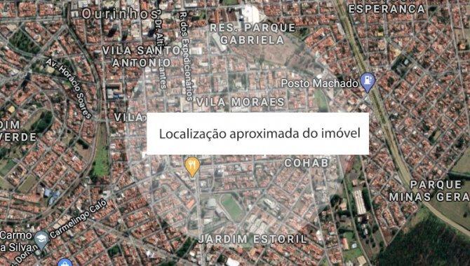 Foto - Imóvel Residencial e Comercial - Vila Moraes - Ourinhos - SP - [1]