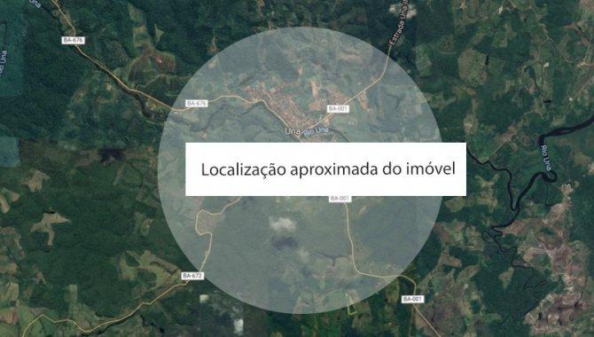Foto - Imóvel Rural - Santo Antônio de Itapororoca - Una - BA - [1]