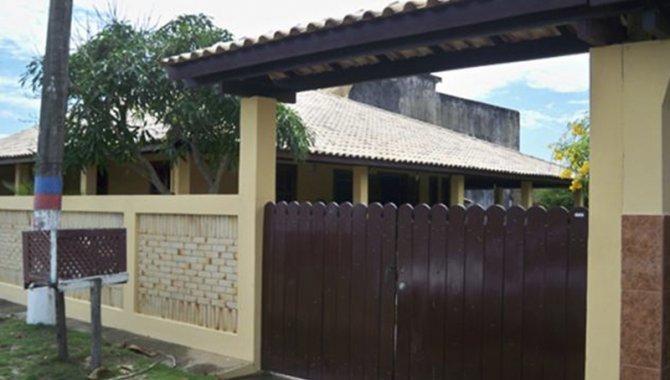 Foto - Casa 139 m² - Praia de Grussaí - São João da Barra - RJ - [1]
