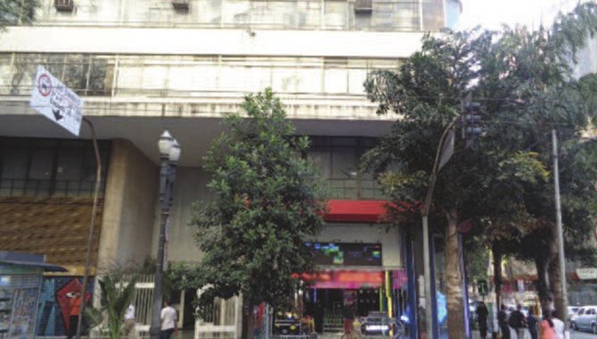 Foto - Sala Comercial 340 m² - Santa Efigênia - São Paulo - SP - [1]