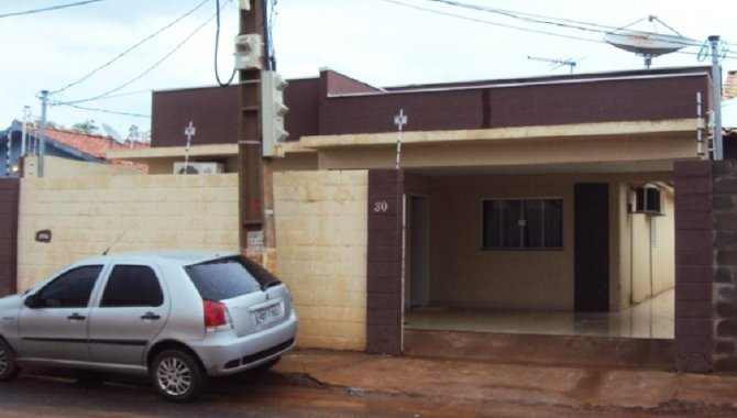 Foto - Casa 49 m² - Residencial Noise Curvo de Arruda - Várzea Grande - MT - [1]