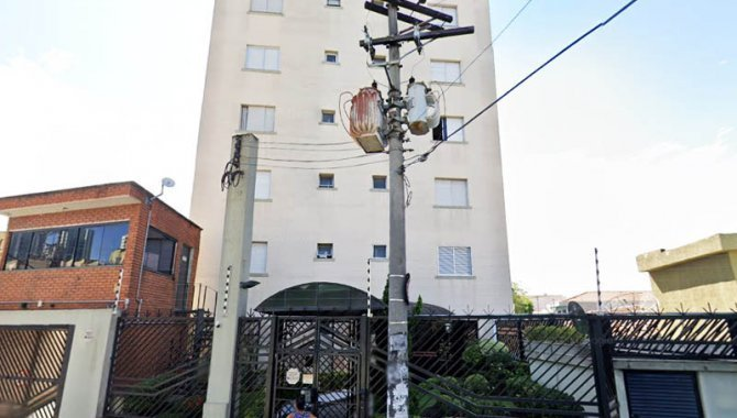 Foto - Apartamento 42 m² - Vila Gopoúva - Guarulhos - SP - [1]