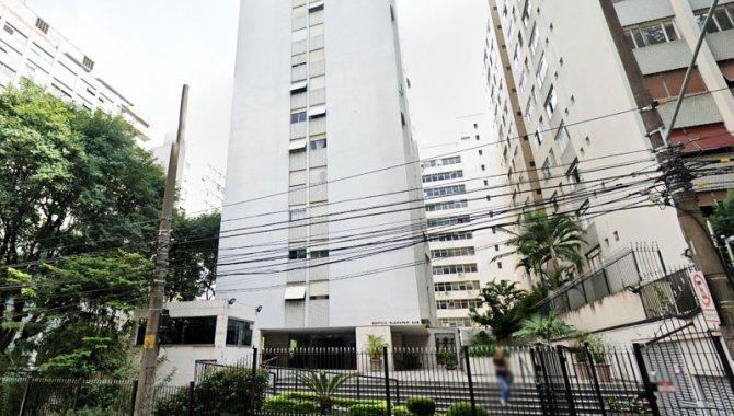 Foto - Parte Ideal sobre Vaga de Garagem 24 m²  - Vila Mariana - São Paulo - SP - [1]