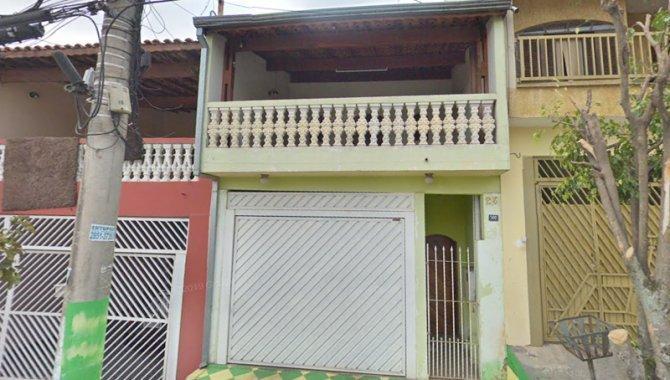 Foto - Parte Ideal sobre Casa 172 m² - Parque Continental - Guarulhos - SP - [1]