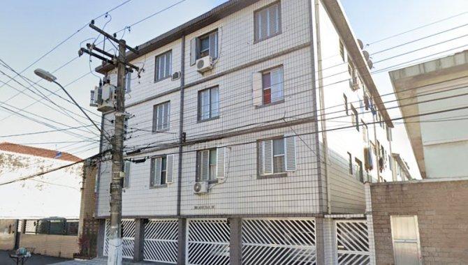 Foto - Direitos sobre Apartamento 70 m² - Estuário - Santos - SP - [1]