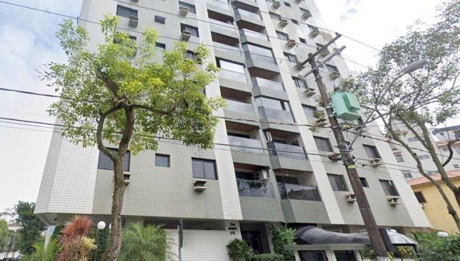 Foto - Apartamento 81 m² - Aparecida - Santos - SP - [1]