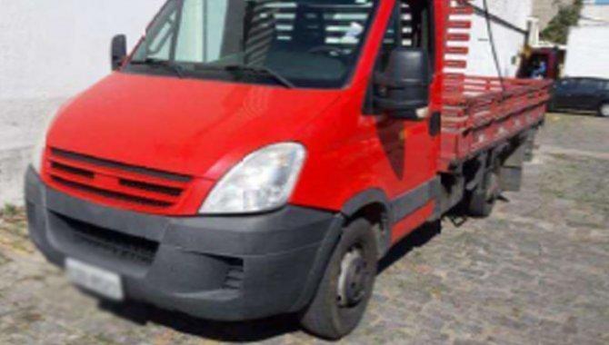 Foto - Caminhão IVECO/ DAILY35S14CS, 2009 - [1]