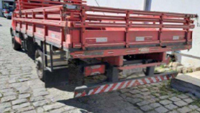 Foto - Caminhão IVECO/ DAILY35S14CS, 2009 - [3]