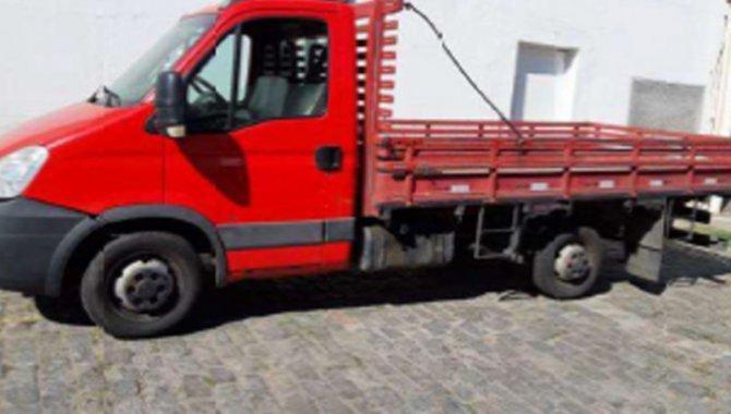 Foto - Caminhão IVECO/ DAILY35S14CS, 2009 - [4]