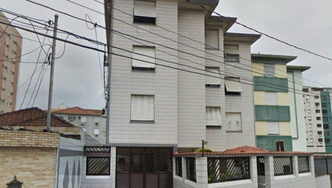 Foto - Apartamento 68 m² (01 Vaga) - Campo Grande - Santos - SP - [2]