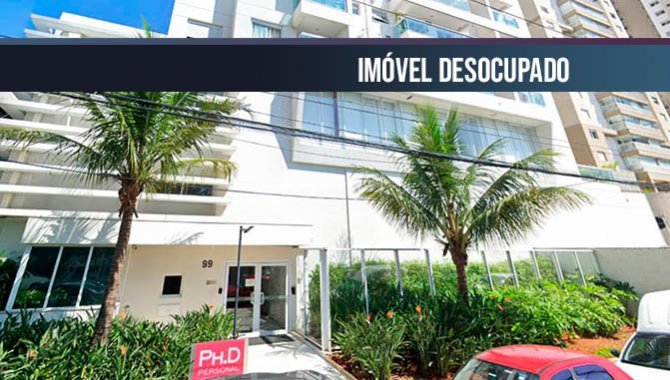 Foto - Apartamento 45 m² (01 Vaga) - Barra Funda - São Paulo - SP - [2]