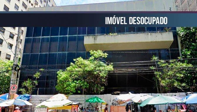 Foto - Imóvel Comercial 2.356 m² - Freguesia de Santo Antônio - Recife - PE - [2]