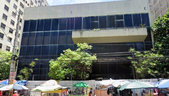 Foto - Imóvel Comercial 2.356 m² - Freguesia de Santo Antônio - Recife - PE - [1]