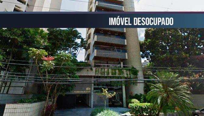 Foto - Apartamento 277 m² (03 Vagas) - Parnamirim - Recife - PE - [18]
