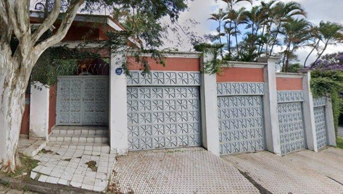 Foto - Casa e Terreno 1.253 m² - Morumbi - São Paulo - SP - [2]