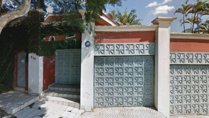 Foto - Casa e Terreno 1.253 m² - Morumbi - São Paulo - SP - [1]
