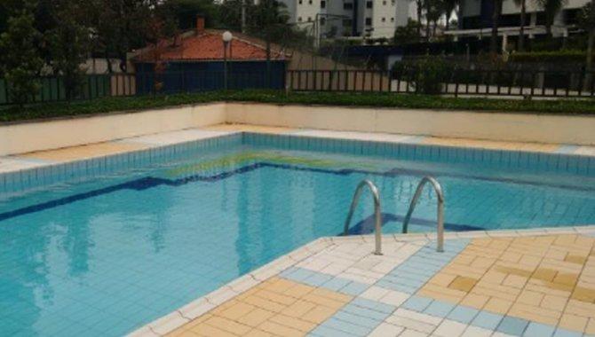 Foto - Apartamento 126 m² (02 Vagas) - Santo Amaro - São Paulo - SP - [4]