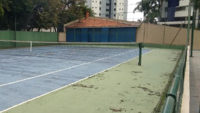 Foto - Apartamento 126 m² (02 Vagas) - Santo Amaro - São Paulo - SP - [3]