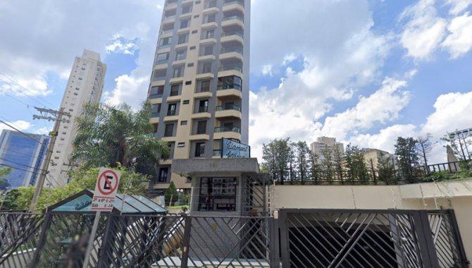Foto - Apartamento 126 m² (02 Vagas) - Santo Amaro - São Paulo - SP - [1]