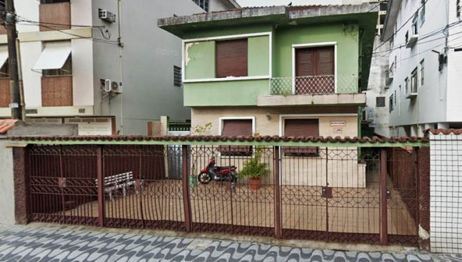 Foto - Apartamento 77 m² - Embaré - Santos - SP - [1]