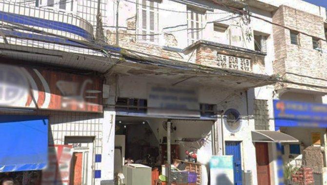 Foto - Imóvel Comercial - Vila Nova - Santos - SP - [1]