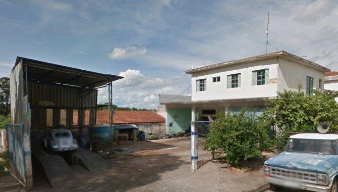 Foto - Parte Ideal sobre Imóvel Comercial e Residencial - Jardim Novo I - Mogi Guaçu - SP - [1]