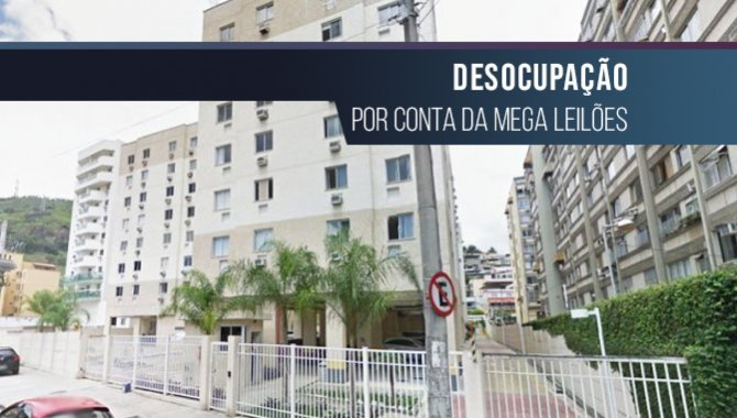 Foto - Apartamento 63 m² - Engenho de Dentro - Rio de Janeiro - RJ - [7]