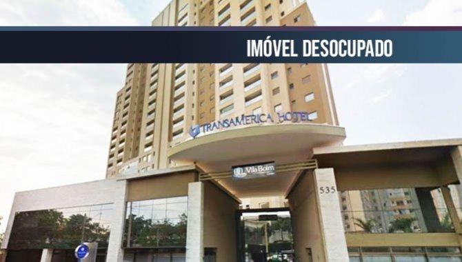 Foto - Apartamento 29 m² - Residencial Flórida - Ribeirão Preto - SP - [8]